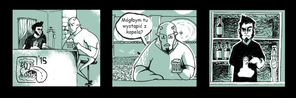 KWD Tydzień gościnny! – Karol Adamczyk!
