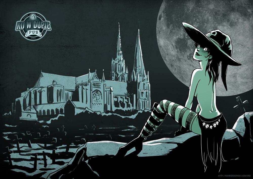 SITM –  Halloween Filler