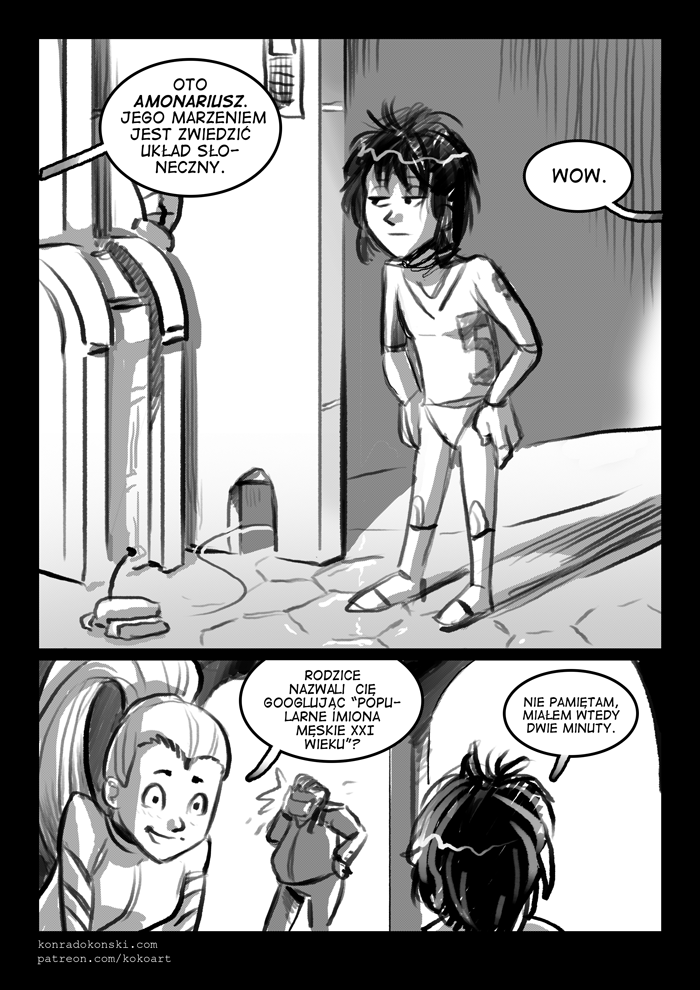Lewa Misja – komiks 24h 2017 – strona 6