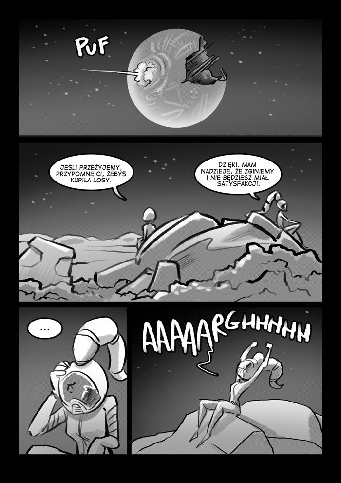 Lewa Misja – komiks 24h 2017 – strona 17