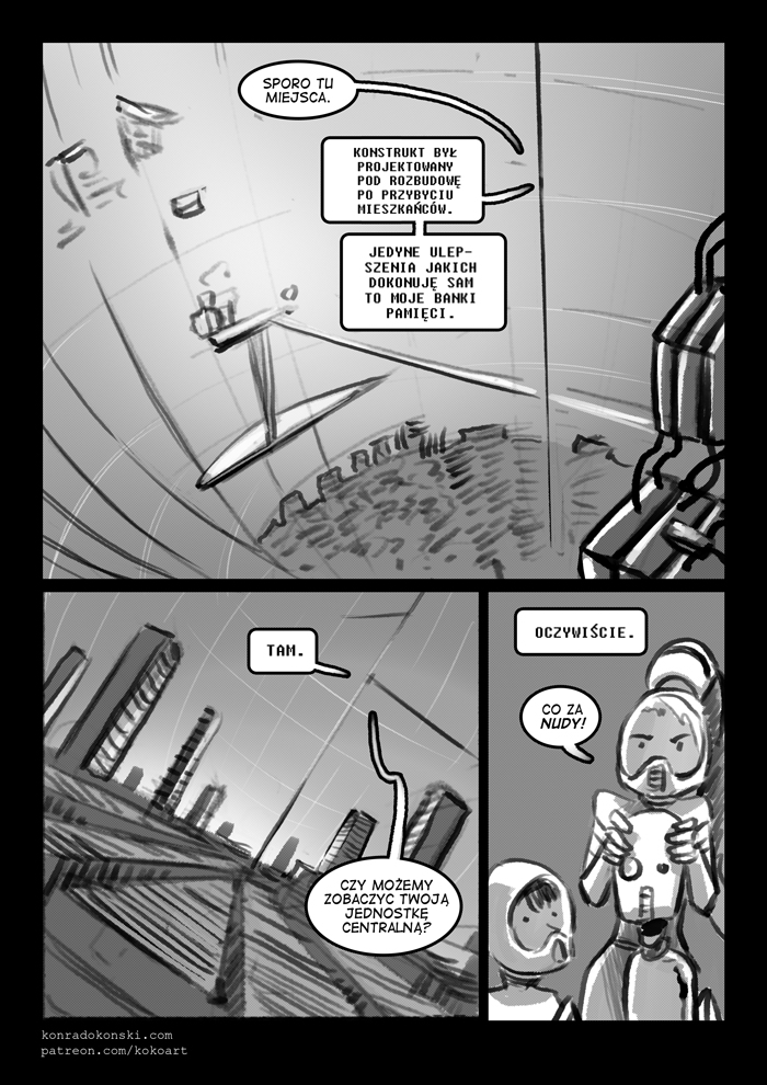 Lewa Misja – komiks 24h 2017 – strona 21