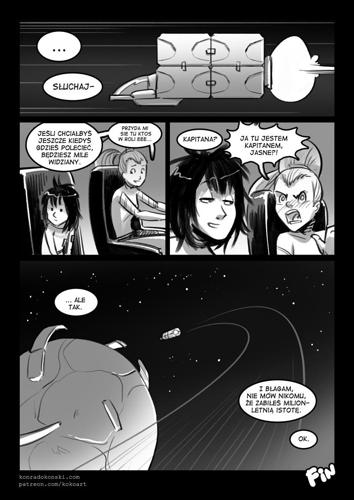 Lewa Misja – komiks 24h 2017 – strona 24