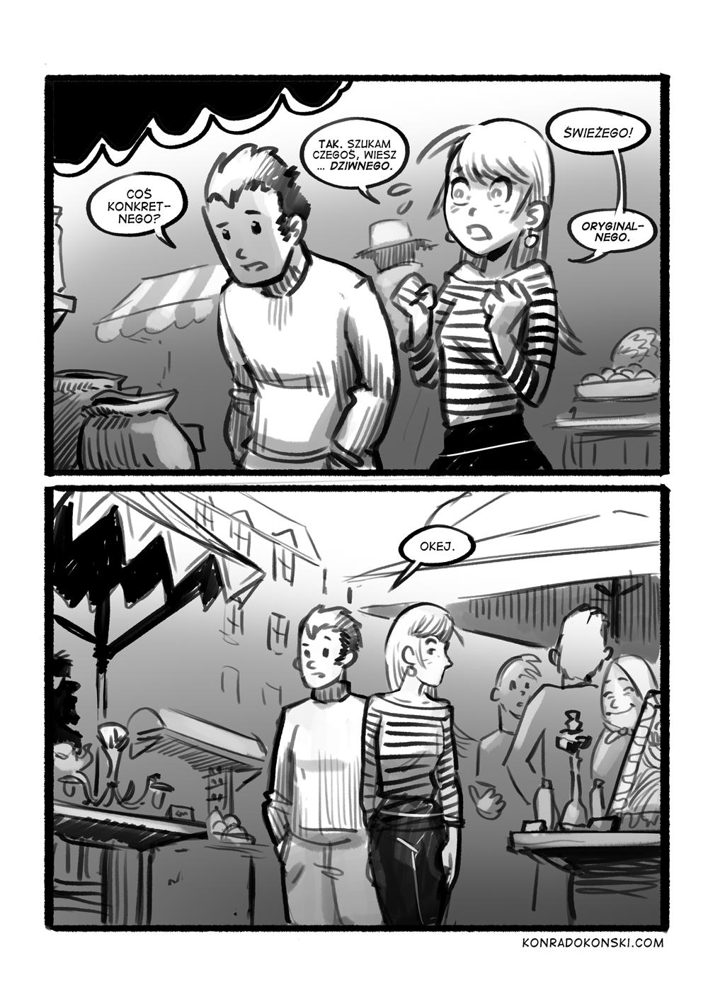 Gratka – komiks 24h – 02