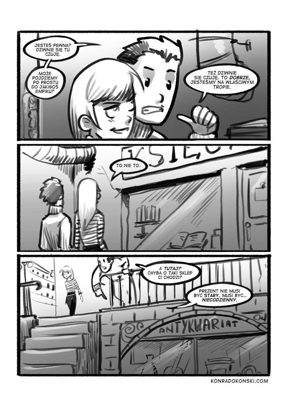 Gratka – komiks 24h – 04