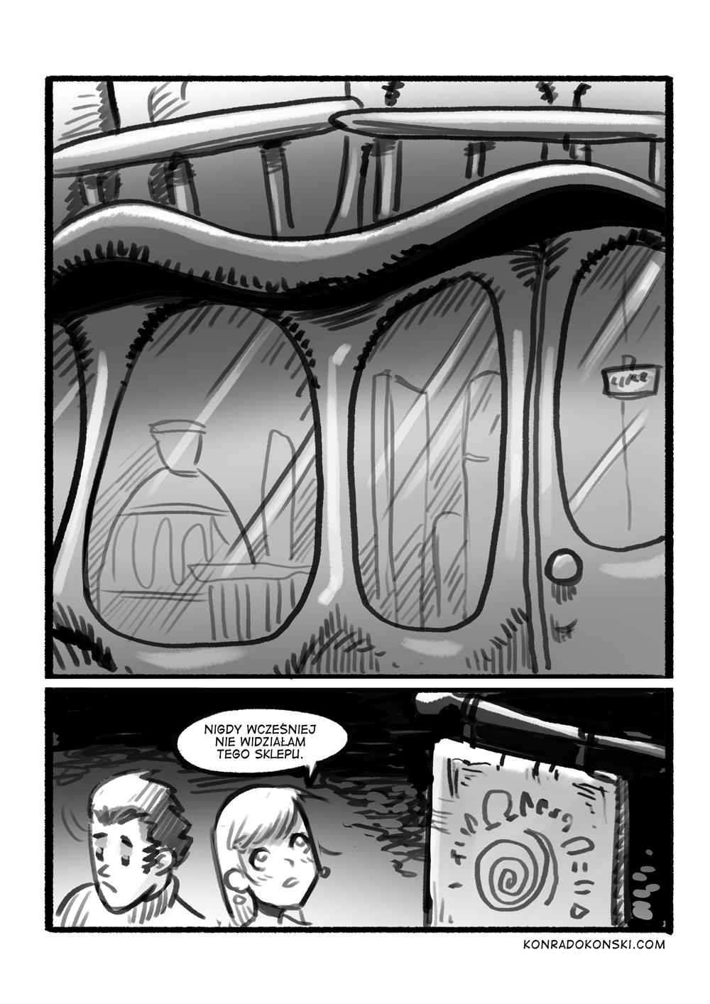Gratka – komiks 24h – 07