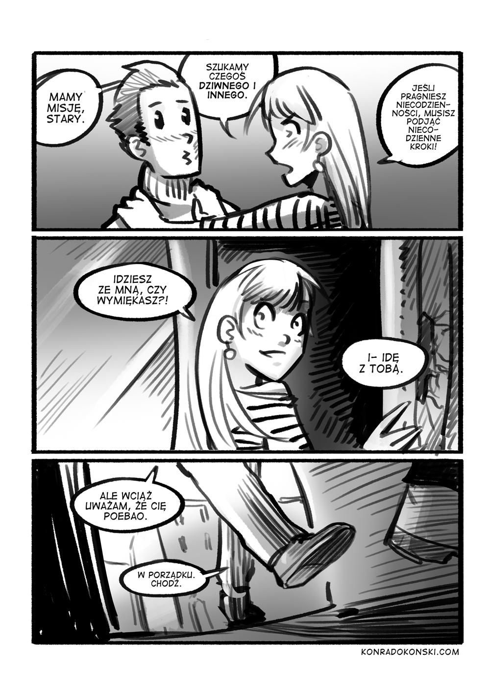 Gratka – komiks 24h – 10