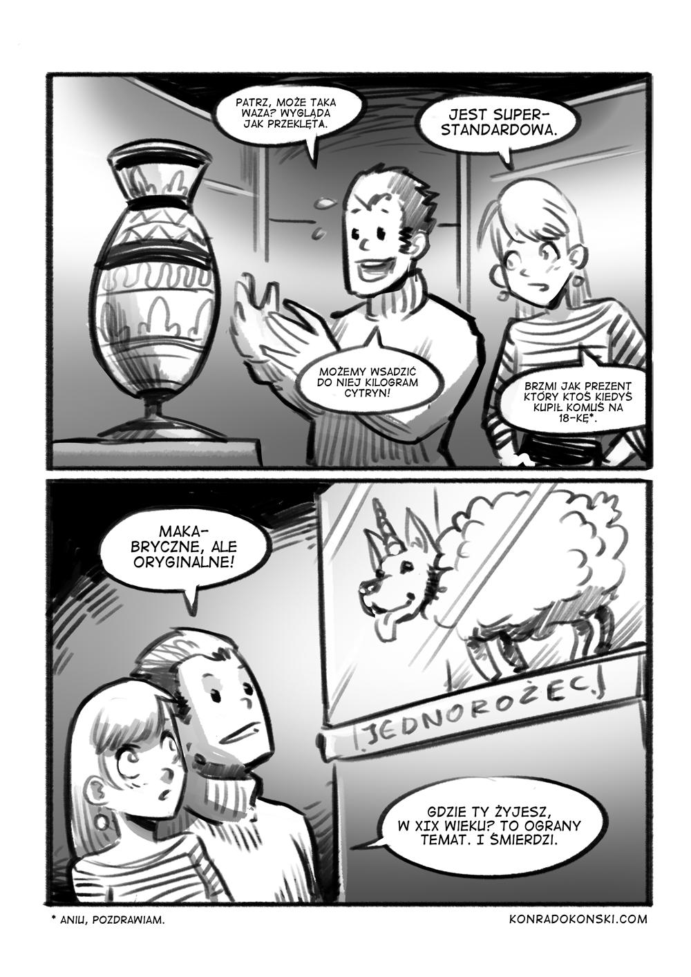 Gratka – komiks 24h – 12