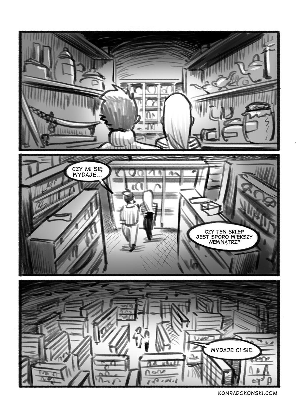 Gratka – komiks 24h – 13