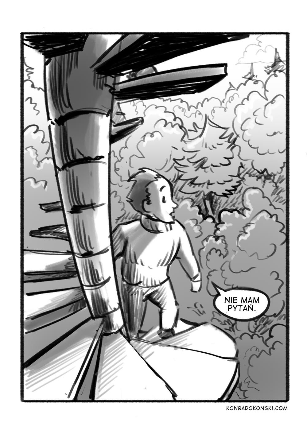 Gratka – komiks 24h – 15