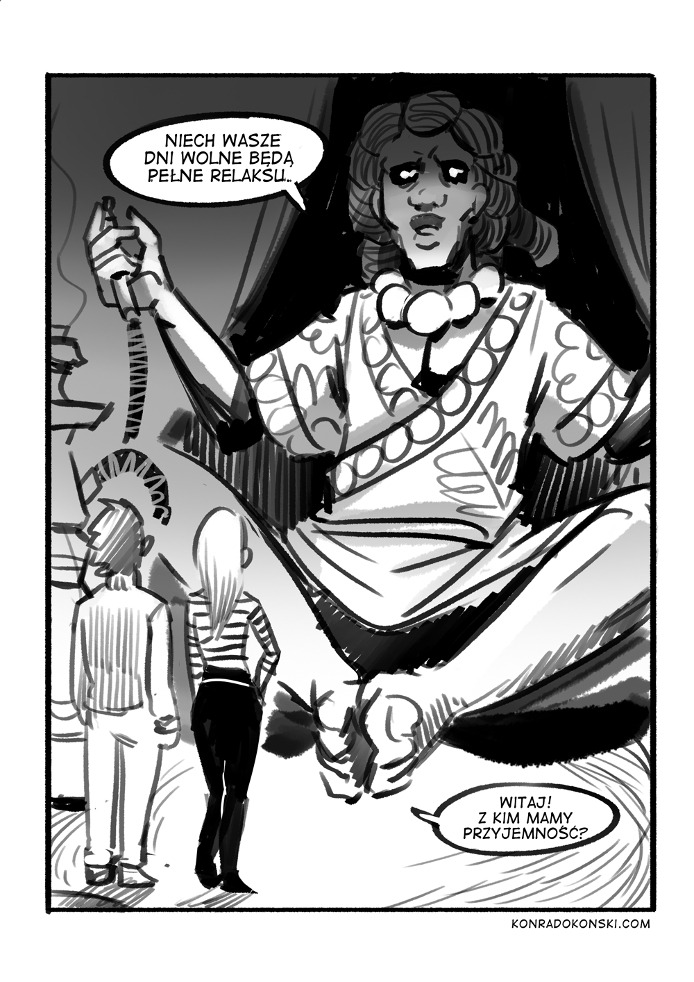 Gratka – komiks 24h – 17