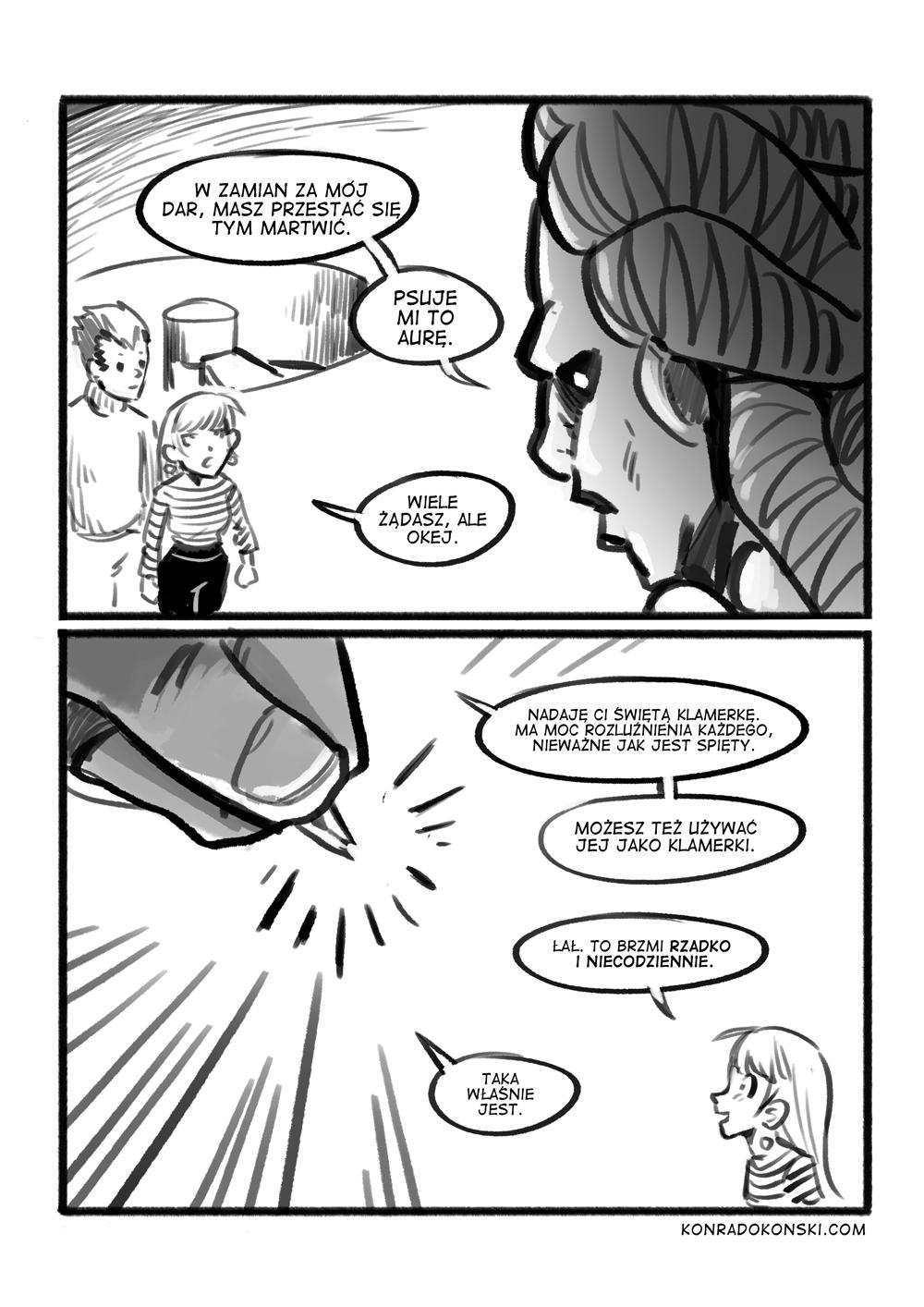 Gratka – komiks 24h – 21