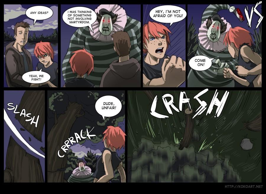 Page 25 Unfair