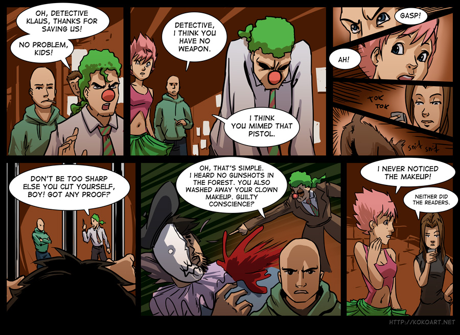 Page 42 Guilty Conscience