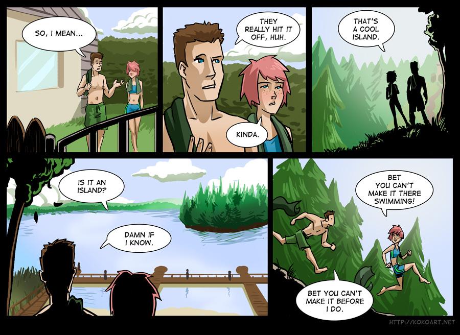Page 46 Island