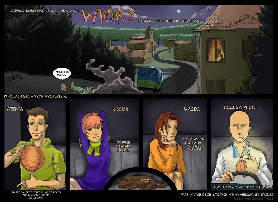 Strona 5 Wióry