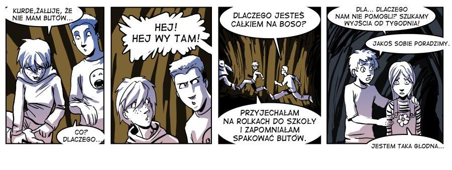 Jaś I Małgosia Nowego Milenium