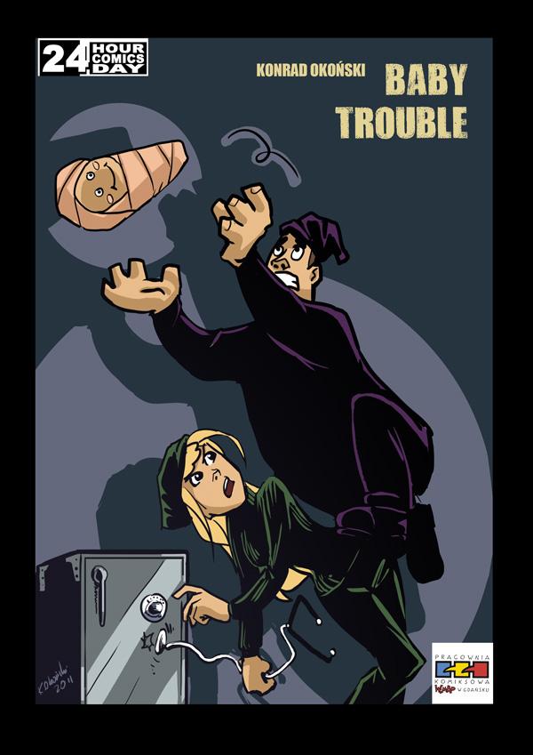 Komiks24h Cover