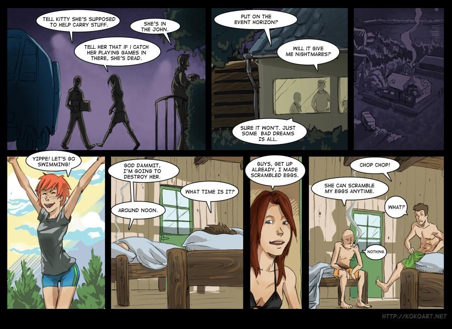 Page 7 Tomorrow Morning
