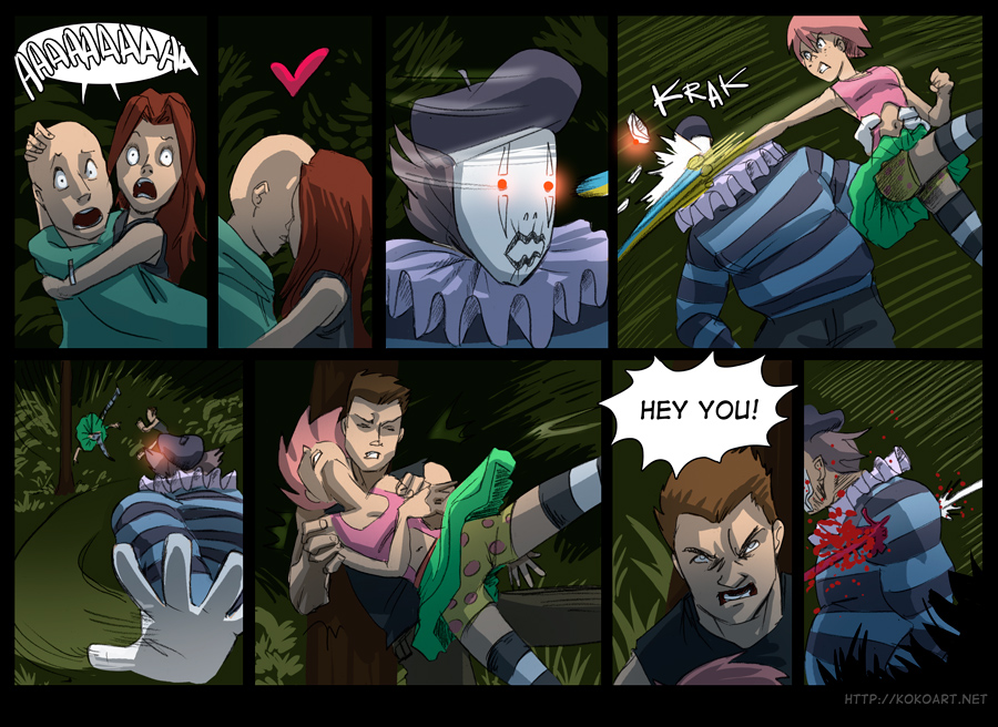 Page 38 Psionic